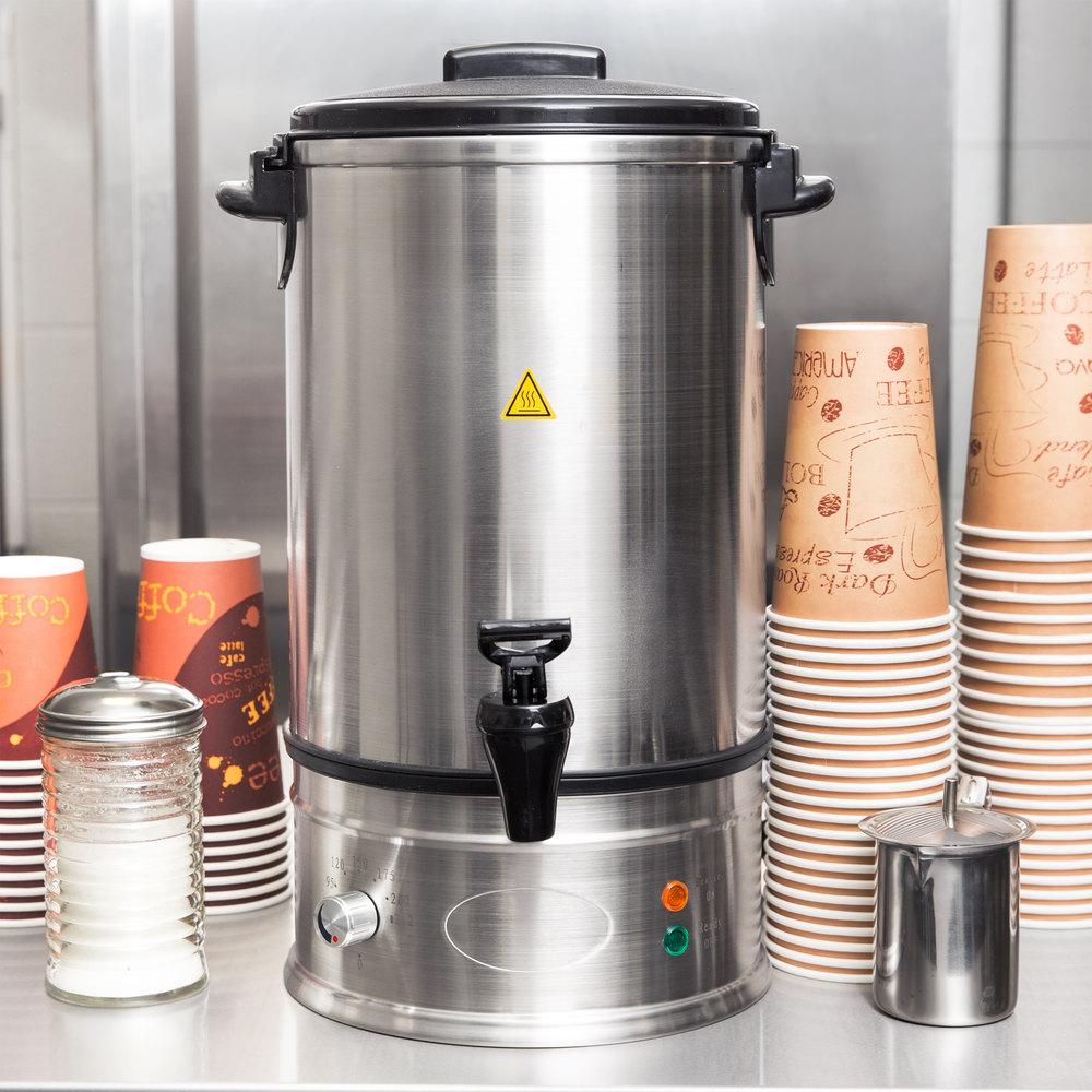 Town 39110 10 Liter Water Boiler 120v