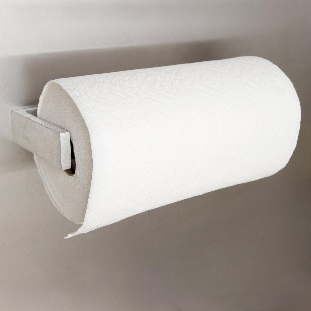 Bobrick B 253 Paper Towel Roll Dispenser For 6quot Diameter