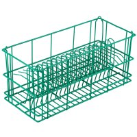 20 Compartment Catering Plate Rack for Salad Plates up to ...