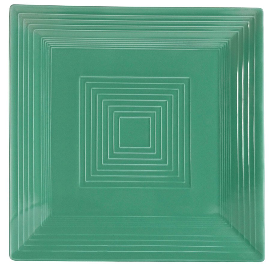 SaveEnlarge · Lime Green Square Paper Party Plates ... & Green Square Plates - Castrophotos