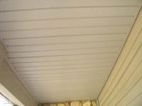 Vinyl Soffit Ceiling vinyl beadboard soffit for porch ...