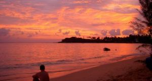 sri Lanka playa