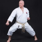 Karate with Scott Middleton