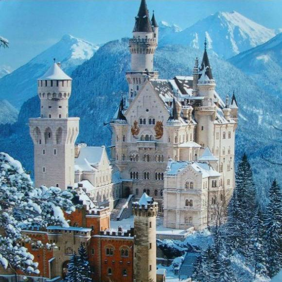 Wallpaper Beautiful Baby Girl 12 Magical European Castles You Can Get Married In
