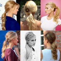 Cute Ponytail Hairstyle Ideas - Wedding Philippines ...
