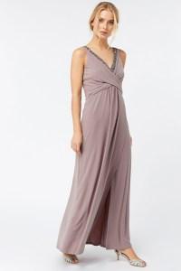 Grey Bridesmaid Dresses | Wedding Ideas By Colour | CHWV