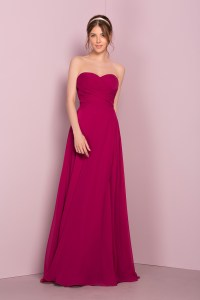 Pink Bridesmaid Dresses | Wedding Ideas By Colour | CHWV