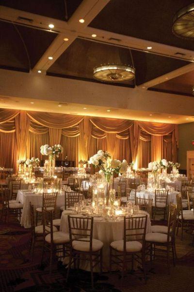 Stunning Wedding Lighting Ideas | Styling Your Venue | CHWV