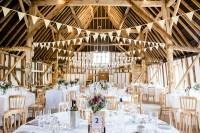 Barn Wedding Venues Hampshire | Clock Barn | CHWV
