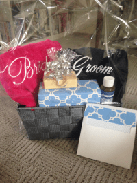 Adorable Bridal Shower Gift Ideas