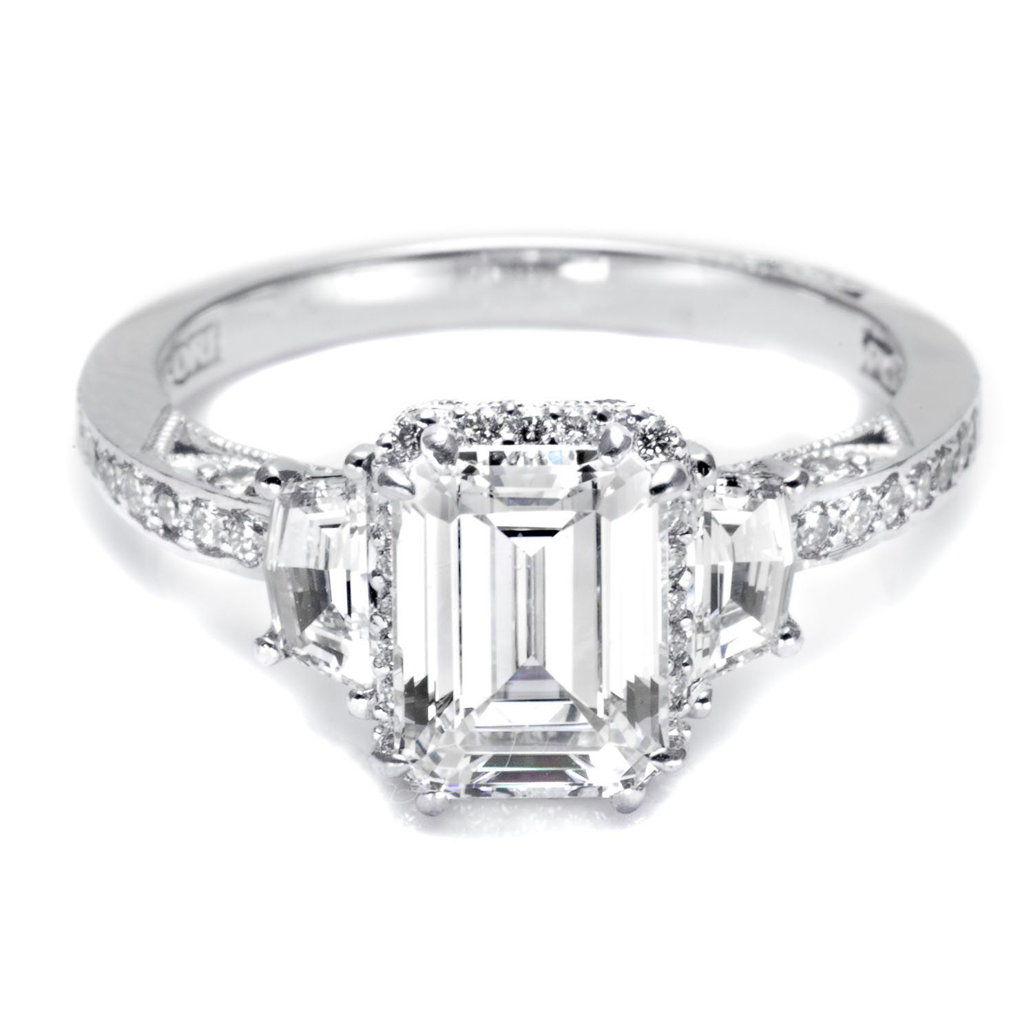 modern engagement rings for the style savvy bride modern wedding rings
