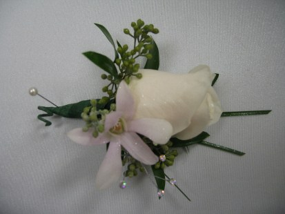 Bridal and Personal Flowers