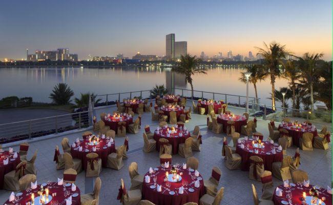 Dubai Creek Golf Yacht Club Best Wedding Venue In Dubai