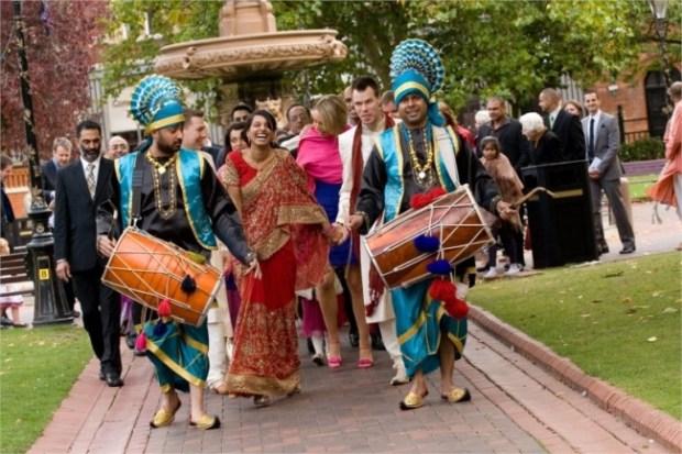 Plan A Wedding In Incredible India