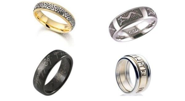 celtic wedding rings symbolizing eternal and loyalty