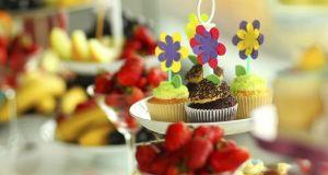 desserts for wedding