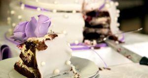 inspiring wedding cakes