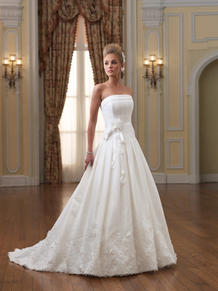 top10 gorgeous affordable wedding dresses clearance wedding dresses Cheap and elegant wedding dresses 08