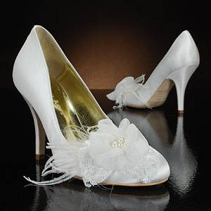 I've Always Wanted a Glass Slipper…