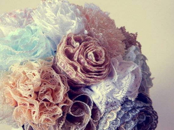 Non Traditional Wedding Trends