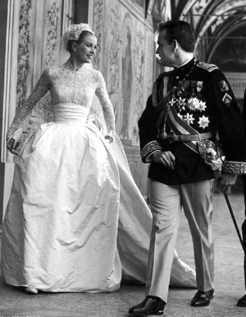 The 4 Most Memorable Weddings of All Time