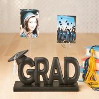 Graduation Clip Picture Holder - Graduation Party Favors