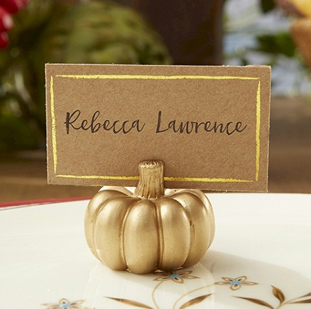 Wedding Place Card Holders - Place Card Frames