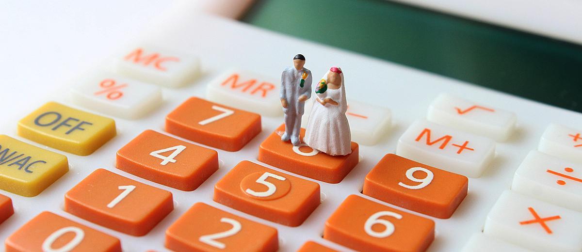 38 Tips To Plan Wedding Budget FREE Checklists Wedding Forward