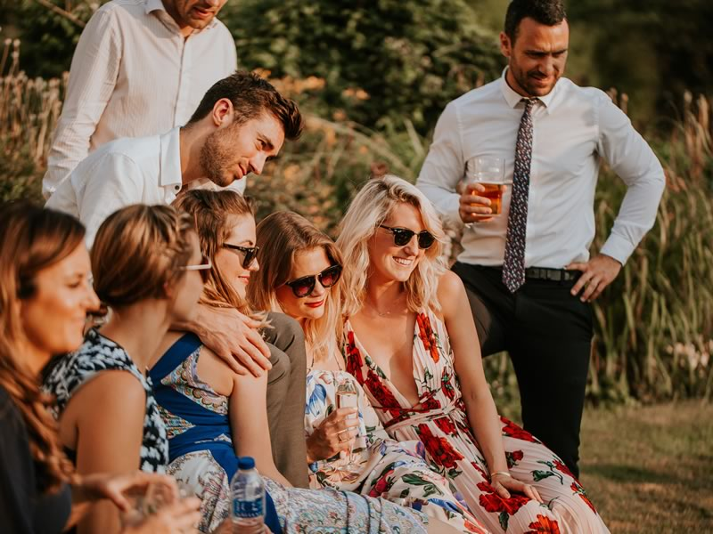 5 outfit rules all wedding guests need to follow Wedding Ideas