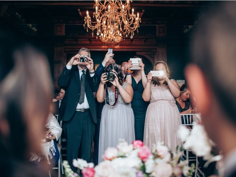 9 DOs  DON\u0027Ts of Wedding Guest Social Media Etiquette Wedding