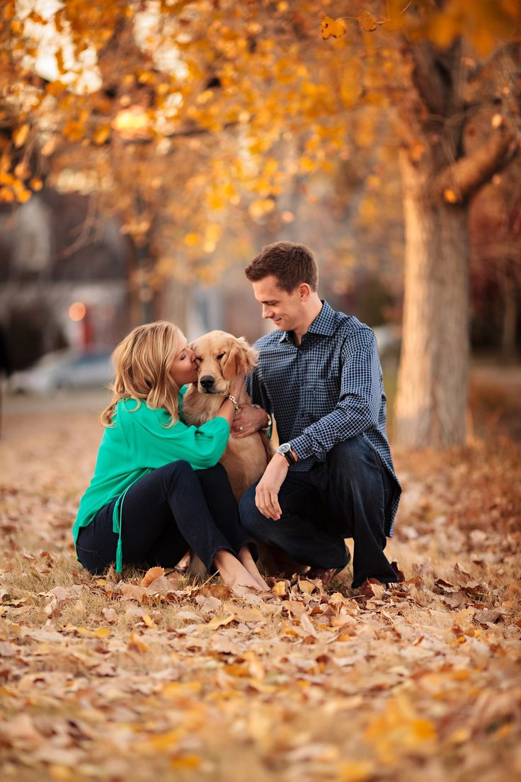 Cute Romantic Gf Bf Wallpaper 15 Oh So Romantic Engagement Photos With Dogs