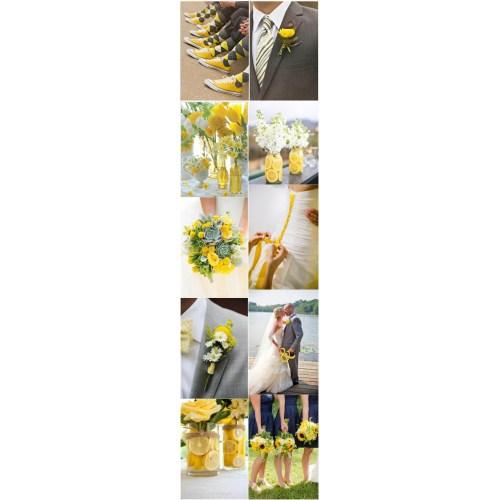 Medium Crop Of Spring Wedding Colors