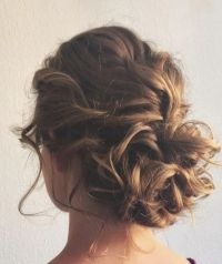 Wedding Day Hairstyles For Medium Length Hair - HairStyles