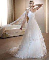 Pronovias 2011 Wedding Dress Collection  Beautiful Bridal ...