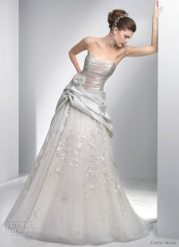 Cotin Sposa Wedding Dresses 2011 | Wedding Inspirasi