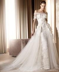 elie saab wedding - elie saab bridal dresses 2011 SHOES ...