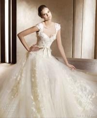 Elie by Elie Saab Wedding Dresses 2011 | Wedding Inspirasi