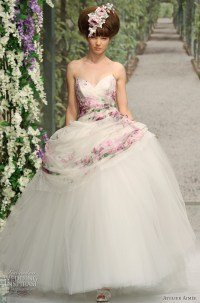 Atelier Aime Wedding Dresses 2011 | Wedding Inspirasi
