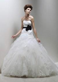 Enzoani 2011 Bridal Collection Wedding Dresses | Wedding ...