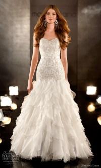 Martina Liana Wedding Dresses 2011 | Wedding Inspirasi