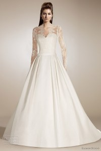 Raimon Bund Wedding Dresses 2012 | Wedding Inspirasi