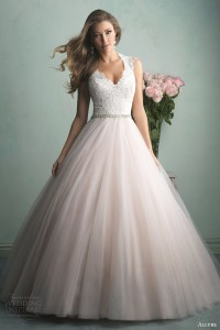 Top 30 Most Popular Wedding Dresses on Wedding Inspirasi ...