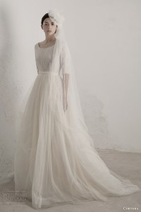 Cortana Bridal 2015 Wedding Dresses | Wedding Inspirasi