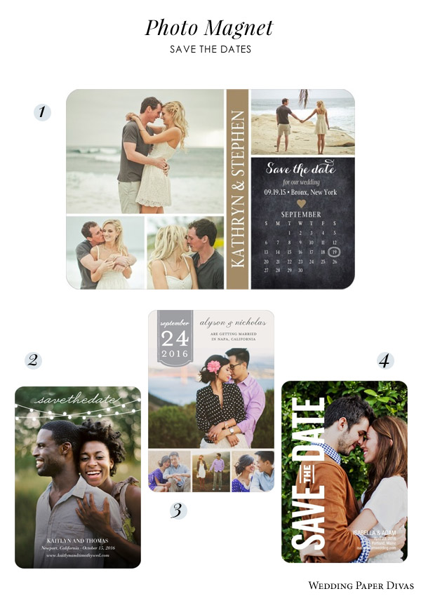 Save the Date! The Beautiful Art of Announcing Your Upcoming Wedding