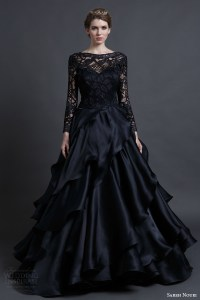 Sareh Nouri Bridal Spring 2016 Wedding Dresses | Wedding ...