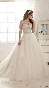 Top 100 Most Popular Wedding Dresses in 2015 Part 1  Ball ...