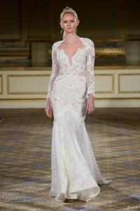 Berta Fall 2016 Wedding Dresses  New York Bridal Runway ...