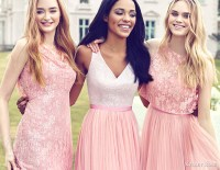 Kelsey Rose 2016 Bridesmaid Dresses  Pink Collection ...