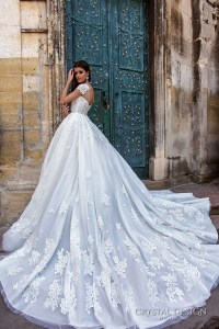 Trubridal Wedding Blog | Crystal Design 2016 Wedding ...