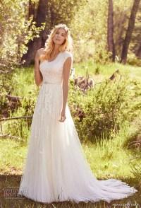 Trubridal Wedding Blog | Maggie Sottero Spring 2017 ...